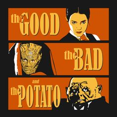 SERGIO BY WAY OF SONTAR T-Shirt $12 Doctor Who tee at Blue Box Tees!