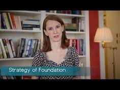 Habits: The Strategy of Foundation gretchenrubin.com