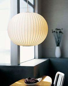 Nya lampa till matbordet - Bubble Lamp?