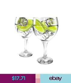 532550ce6da 47 Best Gin balloon cocktail glasses images