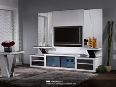 Neue Möbel Fotos Tv Gerät   Loungemöbel