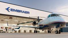 Canadauence TV: Embraer terá novo plano de demissão