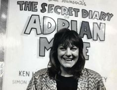 Sue Townsend dead: Adrian Mole 'Secret Diary' author dies at her home, aged 68 - People - News - The Independent