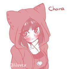 Anime Undertale, Undertale Drawings, Undertale Cute, Loli Kawaii, Kawaii Anime Girl, Anime Art Girl, Character Art, Character Design, Cute Drawings