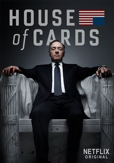House of Cards, A Netflix Original Political Drama Series All my shows are deliciously and delightfully evil....that says a lot about me. ;}