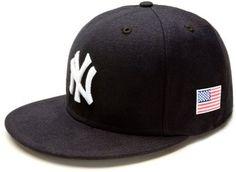 MLB New York Yankees 9/11 Commemorative Flag 5950 New Era. $16.64
