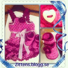 Zittens crochet for baby