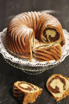 Cake Recipes, Biscuits, Brunch, Food And Drink, Pudding, Sweets, Cookies, Baking, Breakfast