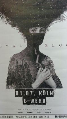 #royalblood