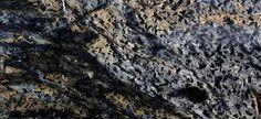 Granite Black Bird Slab 2CM.  OllinStone.com
