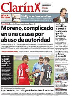Moreno, complicado en una causa por abuso de autoridad. Más información: http://www.ieco.clarin.com/economia/Moreno-complicado-causa-abuso-autoridad_0_949105092.html