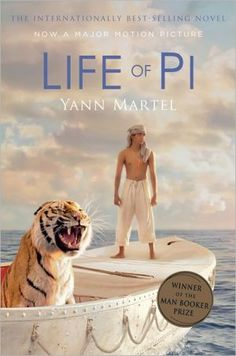 Life of Pi is a great book for more advanced readers. The language in the book us a little complicated and I recommend it for 6th grade and older. If you are in 5th grade then you just need to know what kind of books you can handle.  I give it 3 stars!