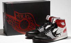 2af7ce8f5e0 Air Jordan I