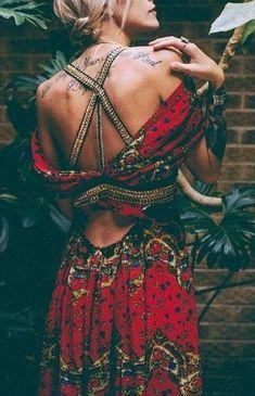 FP New Romantics Keep the Peace Dress by melodimeadows....