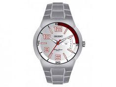 #Relógio #DiadosPais,clique na imagem e descubra a #oferta! #Liquidação #Orient