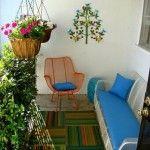Fotos de varandas decoradas | Fotos de Decoração