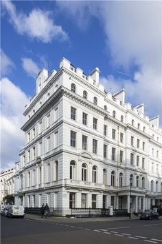 Property for sale - Lancaster Gate, London, W2 | Knight Frank