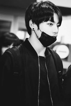 Dayum boy. Why are you so perfect Jungkook-ah?