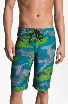 Ambiguous 'Lemmy' Board Shorts | Nordstrom