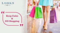Keep calm and Shop On http://Togofogolooks.com  . #WomensFashion #BestFashionDeals