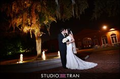 New Orleans City Park Wedding, Studio Tran Photography, NOLA Wedding, Pavilion of the Two Sisters