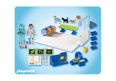 Tierarztpraxis - PLAYMOBIL® Deutschland
