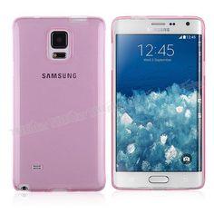 Samsung not edge kılıf