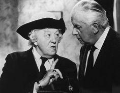 """""""Miss Marple"""" stammt aus der Feder von Agatha Christie"""