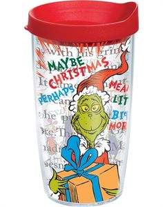 How the Grinch Stole Christmas - I want this! But I can't find it on their website! Grinch Christmas Party, Grinch Party, Christmas Cookies, Holiday Fun, Christmas Crafts, Christmas Ideas, Christmas Vinyl, Xmas, Holiday Ideas