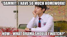 me...everyday #kdramas