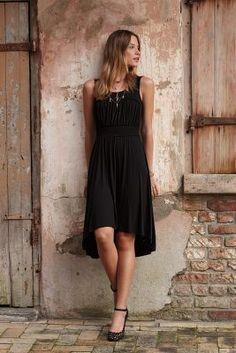 Annabel Dress (Anthro)