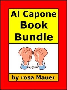 Buy these Al Capone books by Gennifer Choldenko in my Novel Study Bundle. Save money and time.Click the links below to find out more about the products in this bundle or to buy individually.Al Capone Does My Shirts Book Unit Al Capone Shines My Shoes Comprehension Questions Al Capone Does My Homework Novel Study Follow me to receive notice when FREE and paid products are added to my store.Pin with me!