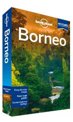 Borneo travel guide. << From ginger orangutans swinging through the canopy to tiny ground-dwelling frogs, Borneo's jungle positively teems with life. Prime patches are easily accessible from multiethnic cities with great food.