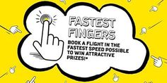 Scoot Singapore Fastest Fingers Contest & 20% Off Bookings Promotion ends 24 Sep 2016