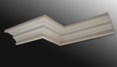 Edwardian - Plaster Coving and Ceiling Roses from the Victorian Cornice Company Plaster Coving, Architrave, Ceiling Rose, House Wall, Hallway Ideas, Cornice, Crown Molding, Hallways, Bathroom Ideas