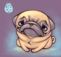 deviantART: More Like Pug Movie Poster by *surlana