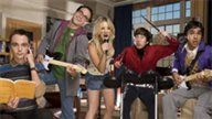 The big bang theory....my absolute favorite show of all times!