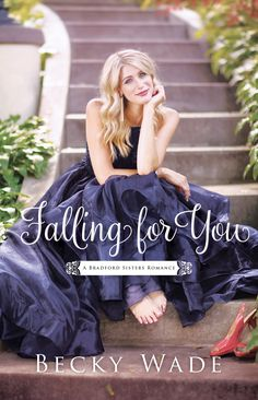 GIVEAWAY of signed copy of Falling for You happening now at the Writers Alley blog! #free #summer #beach #read