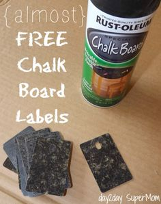 Office to Twin Nursery Reveal ~ part 2 ~ diy Chalk Board Labels Chalkboard Labels, Chalkboard Paint, Chalkboard Ideas, Chalk It Up, Chalk Board, Cute Crafts, Diy Crafts, Nursery Twins, Diy Craft Projects