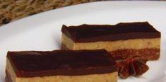 Káprázatos csokis diós szelet sütés nélkül! Ebből a sütiből a dupla adag is kevés, annyira finom! Pie, Food, Torte, Cake, Fruit Cakes, Essen, Pies, Meals, Yemek