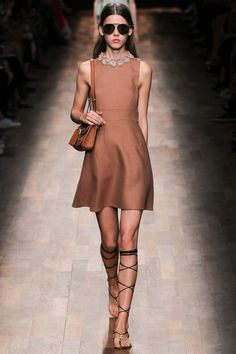 SPRING/SUMMER 2015 READY-TO-WEAR Valentino