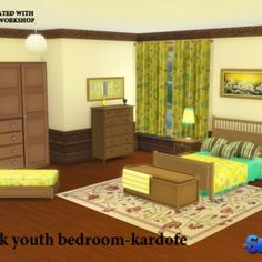 Best Sims 4 CC !!!