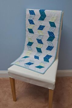 Cascade Fabric Collection + A Giveaway! | Jaybird Quilts