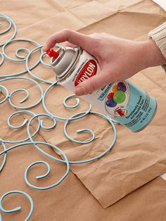 Do-It-Yourself Project: How to Verdigris