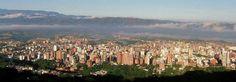 Panorámica de Bucaramanga #colombia