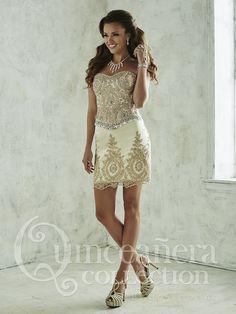 Quinceanera Mall - Quinceanera Dress