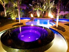 """Today we have compiled a collection of beautiful and stunning garden hot tub designs for your inspiration, checkout """"25 Stunning Garden Hot Tub Designs""""."""