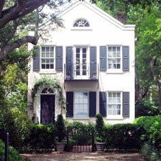 My dream home in Charleston, SC.