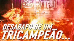 Benfica - Desabafo de um Tricampeão... - Guilherme Cabral