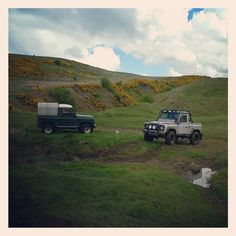 Marks landrovers ready to have some more fun #offroad #offroading #lro #love #landroverdefender #sundayfun #lastweekend #scenic #landrover #followme by rosiebee67 Marks landrovers ready to have some more fun #offroad #offroading #lro #love #landroverdefender #sundayfun #lastweekend #scenic #landrover #followme